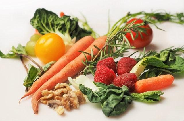 5 alimentos veganos que no pueden faltar a tu dieta