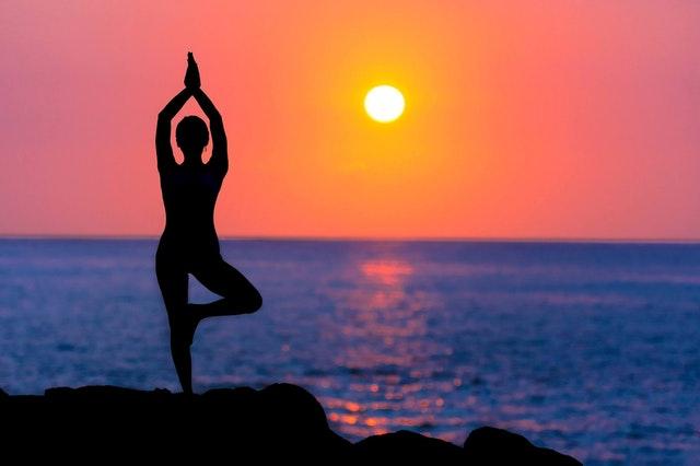 la importancia del yoga en el día a día