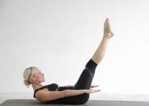 Consejos para la iniciación en el pilates