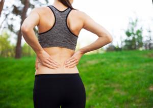 ejercicios para corregir la postura de la espalda