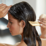 mascarilla natural para pelo seco