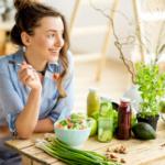 Claves para bajar de peso comiendo sano